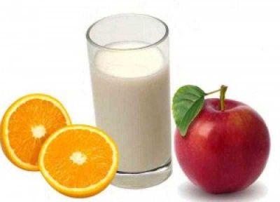 """Схема """"Училищен плод"""" и Схема """"Училищно мляко"""" - Изображение 1"""